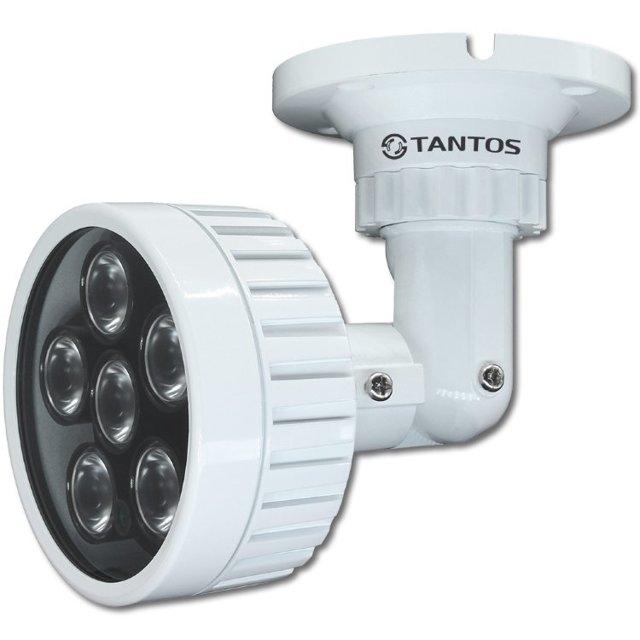 Ик-прожекторы для видеонаблюдения с датчиком движения: какой выбрать