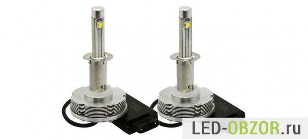Светодиодные лампы для авто: какие лучше, особенности выбора