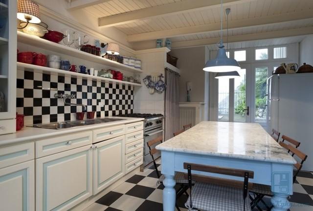 Освещение кухни: как сделать правильно