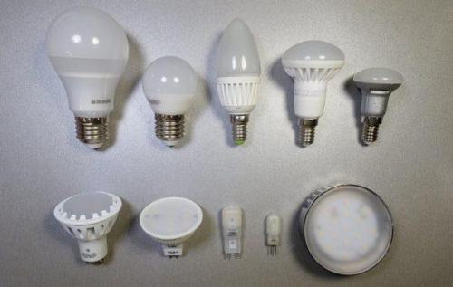 Как выбрать энергосберегающие лампы для дома
