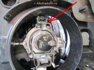 Как снять задний фонарь на рено логан 2: замена ламп