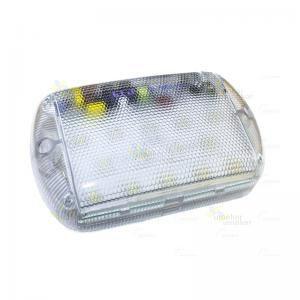 Светильники с датчиком движения для подъезда: светодиодные, для жкх